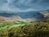 Upper Eskdale, Cumbria
