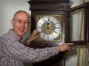 Brynn, clock repairer