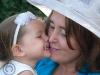 Kisses for Grandma